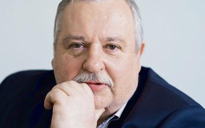 Artur Balazs: PiS wsią nie manipuluje