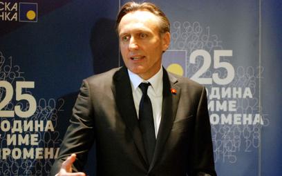 Ranko Krivokapić: Prozachodnia i prounijna polityka rządu zostanie jasno zdefiniowana