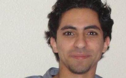 Raif Badawi (fot. Amnesty International)