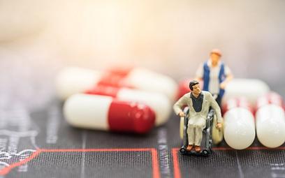 Aptekarz przywiezie niepełnosprawnemu leki do domu