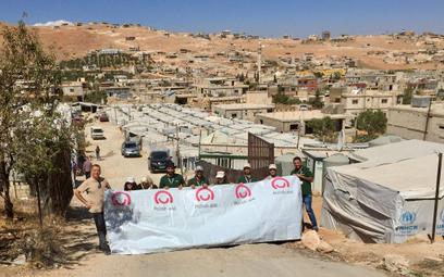 Dzień Solidarności z Uchodźcami. 68 mln ludzi na całym świecie