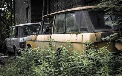TSUE: trzeba kupić OC nawet dla auta, którym nie jeździmy