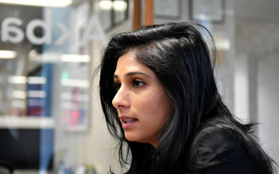 Profesor Gita Gopinath