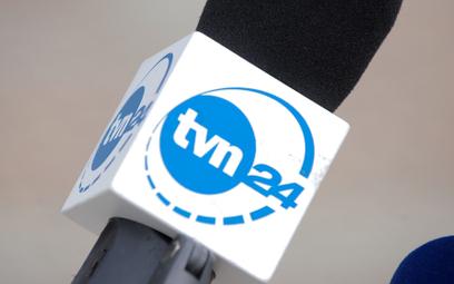 Afera mailowa. Dziennikarz TVN24 zawieszony. Miał doradzać Dworczykowi