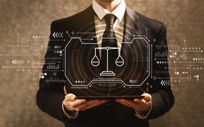 Kancelarie a cyberataki - badanie wydawnictwa C.H. Beck o bezpieczeństwie IT w kancelariach