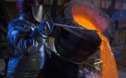 ArcelorMittal zwija się w Polsce