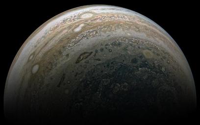 Ludzie pomagają nam ujrzeć Jowisza tak, jak nigdy wcześniej