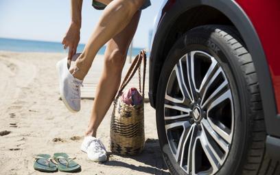 Siedem wskazówek dotyczących bezpiecznej, wakacyjnej jazdy