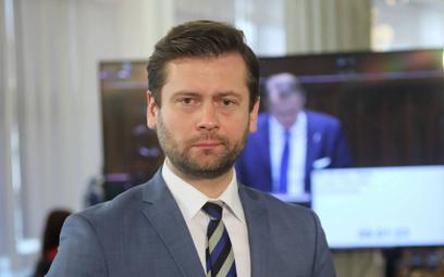 Kamil Bortniczuk zostanie ministrem sportu. Prezes PiS potwierdza