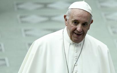 Papież: Aborcja jak wynajęcie płatnego zabójcy