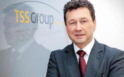 TSS ma pomysł, jak poprawić płynność finansową agentów