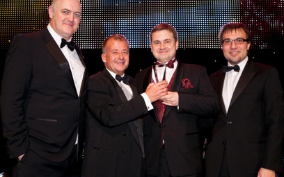 Kancelaria Magnusson wygrała British Legal Awards