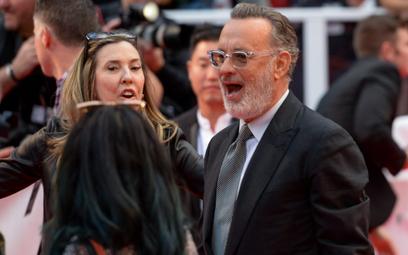 Tom Hanks sprzedaje przyczepę kempingową. Jest legendarna