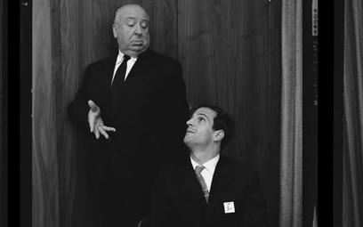 Hitchock i Truffaut: Osiem dni rozmowy światowych gigantów kina