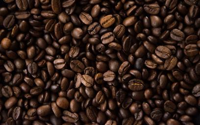 Po przymrozkach mniej kawy z Brazylii