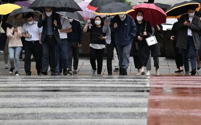 Resort zdrowia Korei: Ogniska wirusa się powiększają