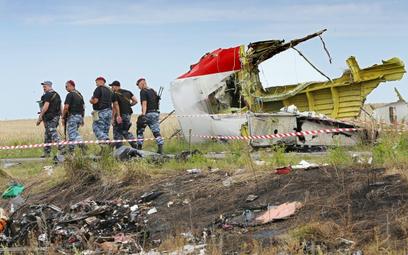 Rosyjskie wyjaśnienia dotyczące zestrzelania MH17 nad Ukrainą