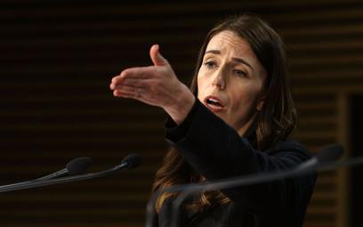 Nowa Zelandia ogłasza klimatyczny stan wyjątkowy