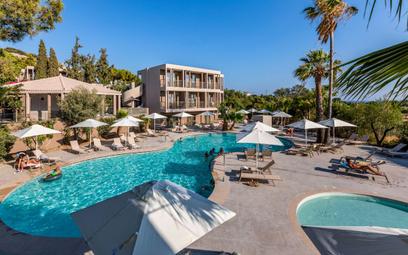 PFR zainwestuje 9 milionów euro w greckie hotele Rainbowa