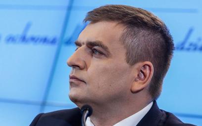 Nieoficjalnie: Arłukowicz nie pokieruje sztabem Kidawy-Błońskiej