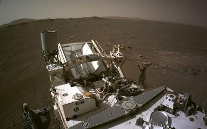 Tomasz P. Terlikowski. Życie na Marsie? Czemu nie!