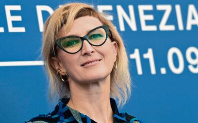 Jasmila Žbanić, reżyserka