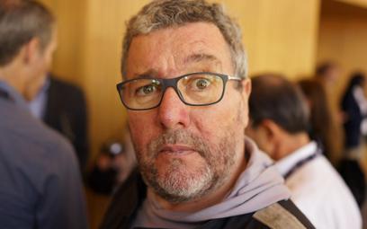 Philippe Starck zaprojektował między innymi słynny wyciskacz do cytrusów marki Alessi.
