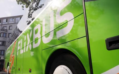 FlixBus: Zapłać i zarezerwuj sobie miejsce