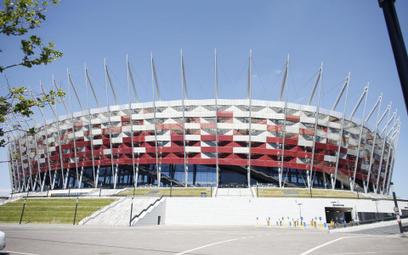 Budowa Stadionu Narodowego wciąż nierozliczona. Spółka dalej pracuje