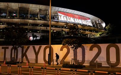IO w Tokio mogą być odwołane w ostatniej chwili
