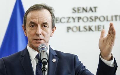 Tomasz Grodzki: Polsce grozi niebezpieczeństwo