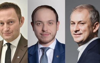 #RZECZoPOLITYCE: Paweł Rabiej, Grzegorz Napieralski, dr Bartłomiej Opaliński