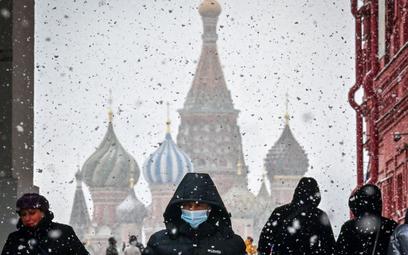 Kreml wprowadza totalną kontrolę cen w Rosji