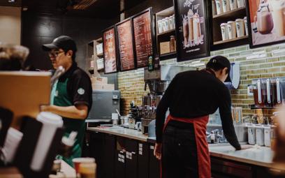 Starbucks testuje zupełnie nowy model kawiarni wegańskiej
