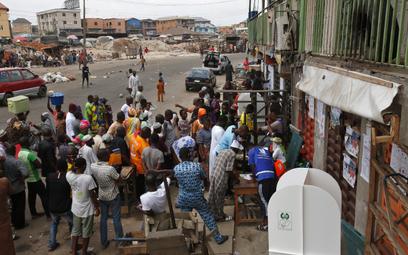 Nigeria, macierzysty kraj Jumii, jest najludniejszym krajem Afryki. Posiada też ogromne złoża ropy.