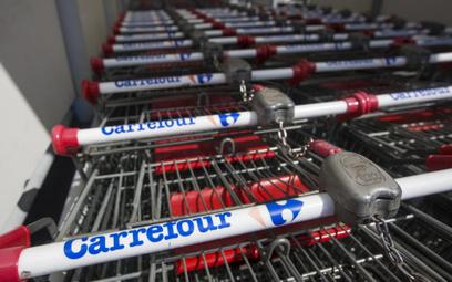 Galerie Alkoholi dla Carrefour