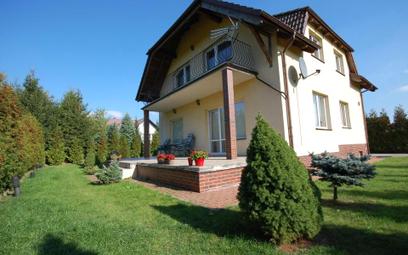 Gdańsk-Osowa, dom: 240 mkw. działka: 710 mkw., rok budowy: 2006, cena: 750 tys. zł