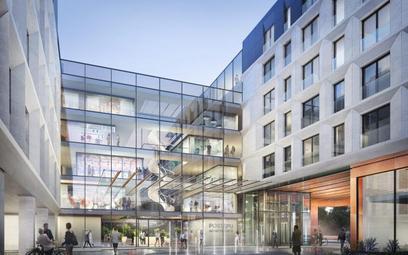 Golub GetHouse planuje ruszyć z budową mieszkań na wynajem na warszawskim Służewcu w I kwartale 2020