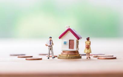 Alimenty, wspólny kredyt, eksmisja - jak się rozliczyć z byłym mężem