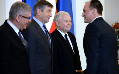 Paweł Kukiz: Oddam mandat, jeśli PiS złamie umowę