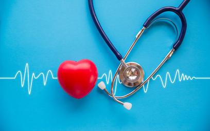 Leczenie chorób serca