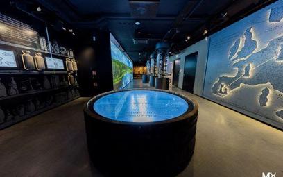 Polska wódka doczekała się swojego muzeum