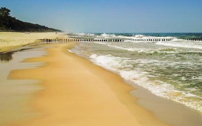 Hel wśród najbezpieczniejszych plaż w Europie