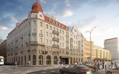Wrocławski hotel Grand zmieni się w Mövenpicka