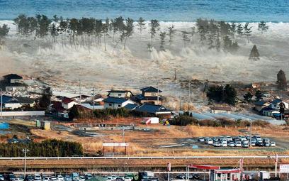 Godzina, która wstrząsnęła Japonią w Discovery Channel