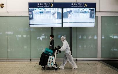 Linie lotnicze nie chcą zwracać pieniędzy pasażerom