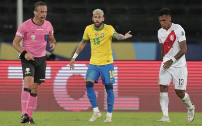 Copa America: Neymar strzela, Brazylia wygrywa