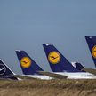 Lufthansa negocjuje zwrot pomocy