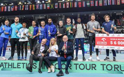 Fantastyczny rekord świata w Toruniu