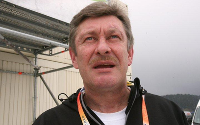Józef Łuszczek